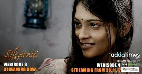 Watch Sufiyana webisode 3- A Bengali Period Dra