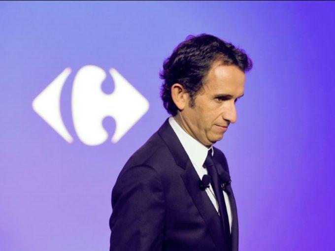 Carrefour annonce un partenariat avec Google