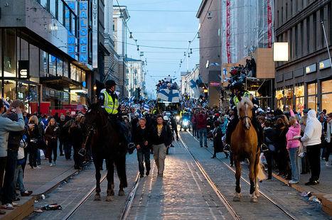 Category:Aleksanterinkatu (Helsinki) - Wikimedia Commons   Finland   Scoop.it