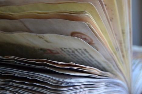 Codex Calixtinus: The best pictures of Codex Calixtinus facsimile | Codex Calixtinus | Scoop.it