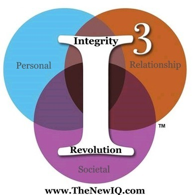 Your Happiness, Health, Prosperity & Integrity Have Been Hijacked! Are You Ready to Take Them Back? | The New IQ | The Course of Integrity | Scoop.it