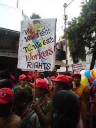 Indian Sex Workers More Than Vectors of Disease | #Prostitution : #sexwork is work ! | Scoop.it