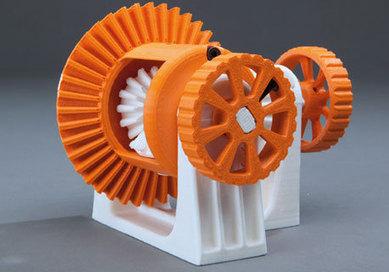 Siemens Industry Journal - 3D printers: The future has already begun | 3D Printing Jersey | Scoop.it