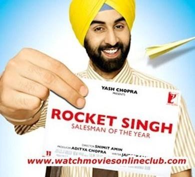 Rocket Singh - Salesman Of The Year movie download 1080p