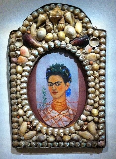 Diego Rivera et Madame | Merveilles - Marvels | Scoop.it