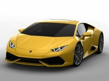 Lamborghini sold 2500 vehicles in worldwide during 2014   cars and motor   Scoop.it