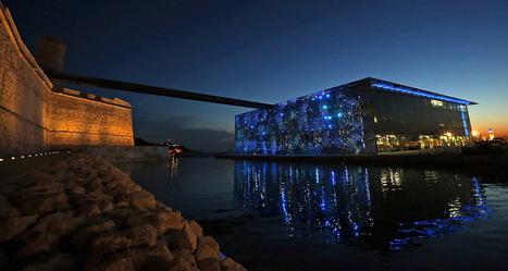 Pourquoi les Marseillais ne vont-ils pas dans leurs propres musées? | Marseille ma Belle | Scoop.it