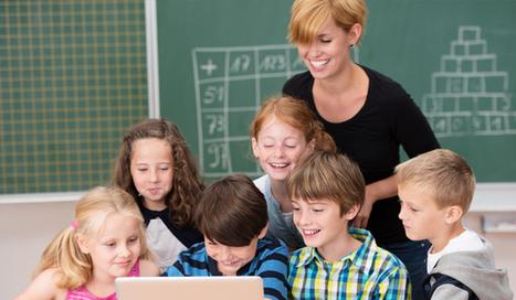 Siete ventajas del aprendizaje basado en proyectos -aulaPlaneta | PLE. Entorno personalizado de aprendizaje | Scoop.it