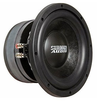 """MOREL® Ultimo 8-Grill 8/"""" Grille for Ultimo Series Car Audio//Stereo Subwoofer Sub"""