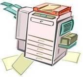 Collecte des données par les photocopieurs | Informatique | Scoop.it