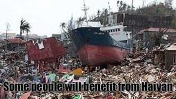 Typhoon Hiayan Philippines #STi | News From Stirring Trouble Internationally | Scoop.it