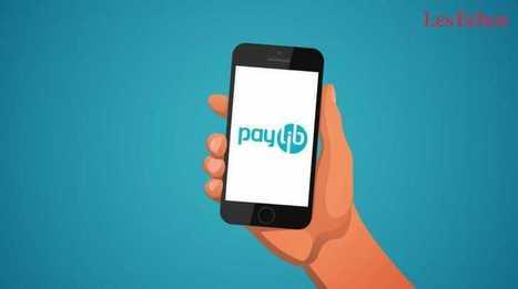L'année 2017 verra-t-elle (enfin) le décollage du paiement mobile?   Innovation et Marketing   Scoop.it