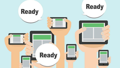 Challenges of Responsive eLearning Development | The Upside Learning Blog | technology in language teaching | Scoop.it