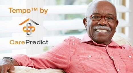 Tempo by CarePredict  on Fundable | Age Concern | Scoop.it