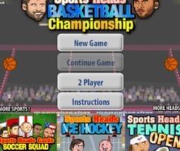 Basketball Legends Hacked Basketball Legends