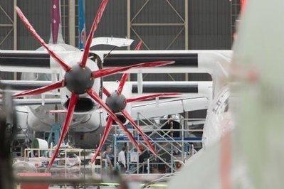 ATR se dote d'un nouveau centre logistique au Brésil | La lettre de Toulouse | Scoop.it