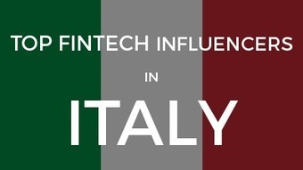 Top FinTech Influencers in Italy | The Jazz of Innovation | Scoop.it