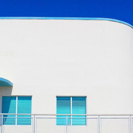 Minimalisme et architecture avec le photographe Rusty Wiles | Graine de Photographe The Blog | Photo 2.0 | Scoop.it