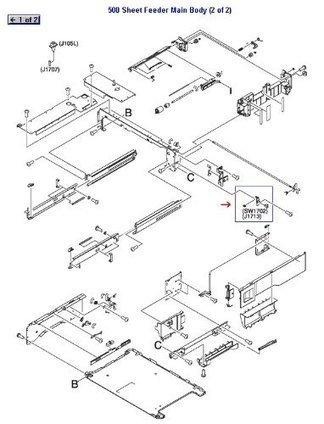 rm1 1045 000cn hewlett packard hp printer m Packard V8 Engines rm1 1045 000cn hewlett packard hp printer miscellaneous parts