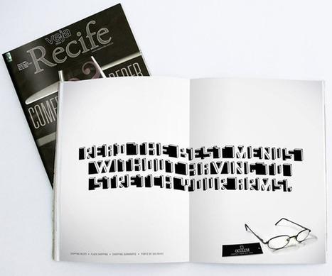 Restaurant Menu Optical Illusion | Mind changing pictures | Scoop.it