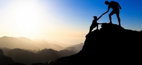 How to Build and Nourish Trust (Even After You've Lost It) | New Leadership | Scoop.it