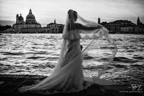 Julika + Alessandro, Venice wedding photographer | Barbara Zanon Photography | Scoop.it