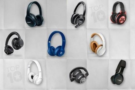 Le top 10 des meilleurs casques audio Bluetooth | Paper Rock | Scoop.it
