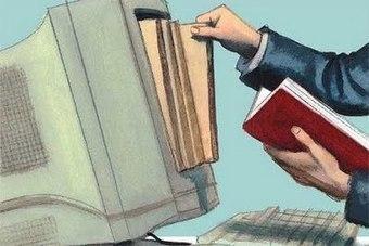 Diez webs para descargar libros gratis de forma legal.- | Leer en la escuela | Scoop.it
