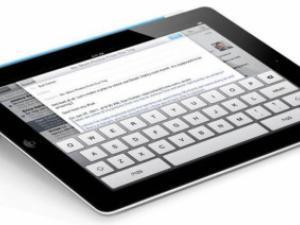 Gadget allows for hands-free iPad - IOL SciTech   IOL.co.za   Technology and Gadgets   Scoop.it