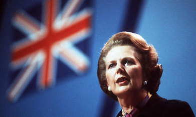 Margaret Thatcher: US cables detail her resistance to Scottish devolution | Unionist Shenanigans | Scoop.it