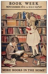 Children's Book Week Posters | Promoting Reading for boys | Scoop.it