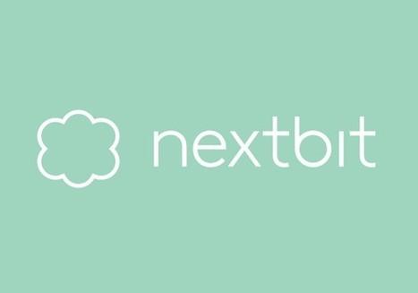 Robin, un smartphone 100% cloud chez Nextbit | Actualité du Cloud | Scoop.it