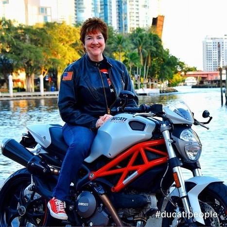 Ducati USA on Instagram | Ductalk Ducati News | Scoop.it
