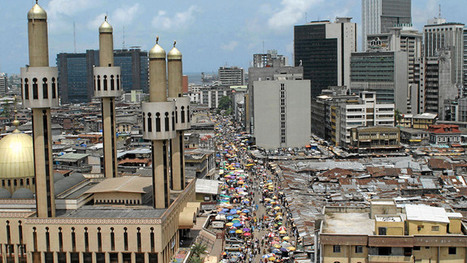 Nigeria vs SA in flawed GDP battle | Local Currencies, Local Investment, and the Emerging New Economy | Scoop.it