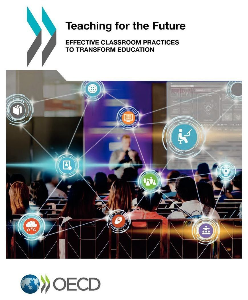 Teaching for the Future | OECD READ edition | #
