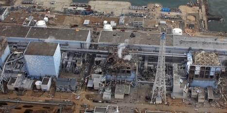 Fukushima : et maintenant, un typhon - Planète - Nouvelobs.com   Regarder le ciel   Scoop.it