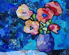 Collage artist brings work and workshop to Spring Hill Public Library   Tennessee Libraries   Scoop.it