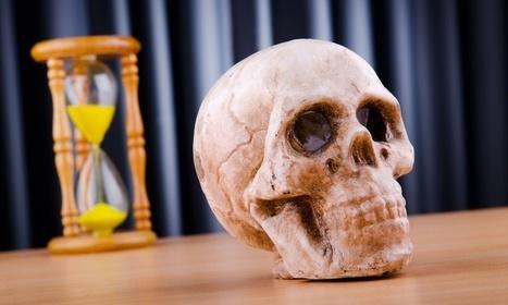 Tutkimus: Kuolema tapahtuu kuviteltua hitaammin | terveys | Scoop.it