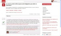 Gozil. Un nouveau moteur de recherche francophone. | Les outils du Web 2.0 | Scoop.it