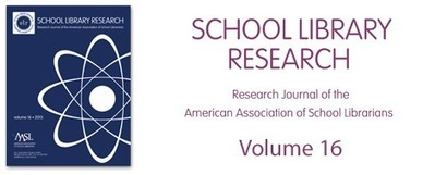 School Library Research -  Information Literacy and High School Seniors: Perceptions of the Research Process   Information Literacy - Education   Scoop.it