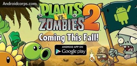 Plants vs Zombies 2 Mod Apk v 6 7 1 (Free Diamo