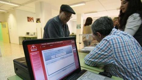 El «e-voto», el reto pendiente de la ciberseguridad | Informática Forense | Scoop.it