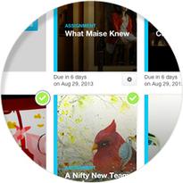 Storybird - Storybird for Schools | DIGITAL WEB TOOLS FOR ESL | Scoop.it