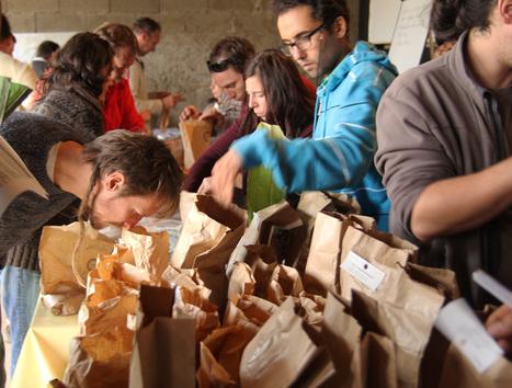 Des semences libres pour délivrer les paysans des géants agro-industriels | Pour une agriculture et une alimentation respectueuses des hommes et de l'environnement | Scoop.it