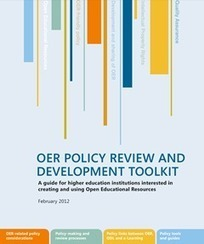 Policy Development & Review | OER Africa | FutureTech for Learning | Scoop.it