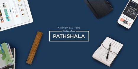 Parsing Pathshala: An Analysis of the Popular LearnDash Theme for WP | Free & Premium WordPress Themes | Scoop.it