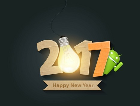 Engaging More Users Through Android App Development In New Year: Helpful Tips | Mobile Technology | Scoop.it