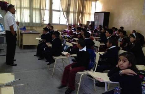 Niños genio, 'incomprendidos' en México :: G.T.A. (ASTURIAS) | GTA DE ALTAS CAPACIDADES INTELECTUALES | Scoop.it
