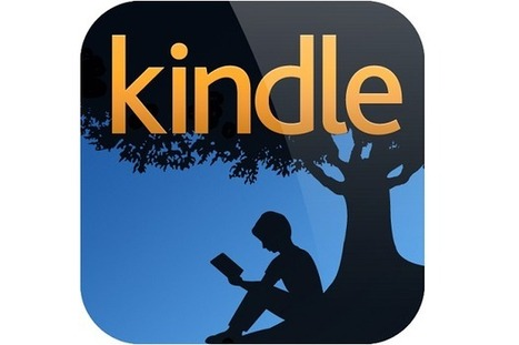 Amazon Kindle applications updated with Whispersync for Voice | Digital-News on Scoop.it today | Scoop.it