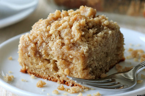 13 Ways Coffee Makes More Sense With Cake | Eco Living, Marketing, News | Scoop.it